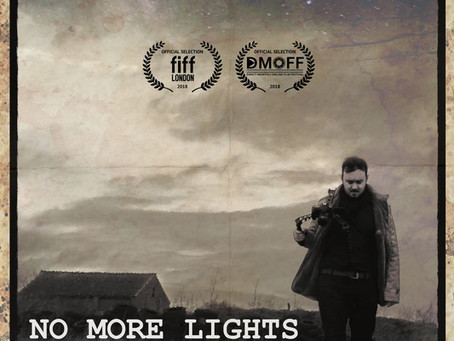 No More Lights in the Sky (Trailer)