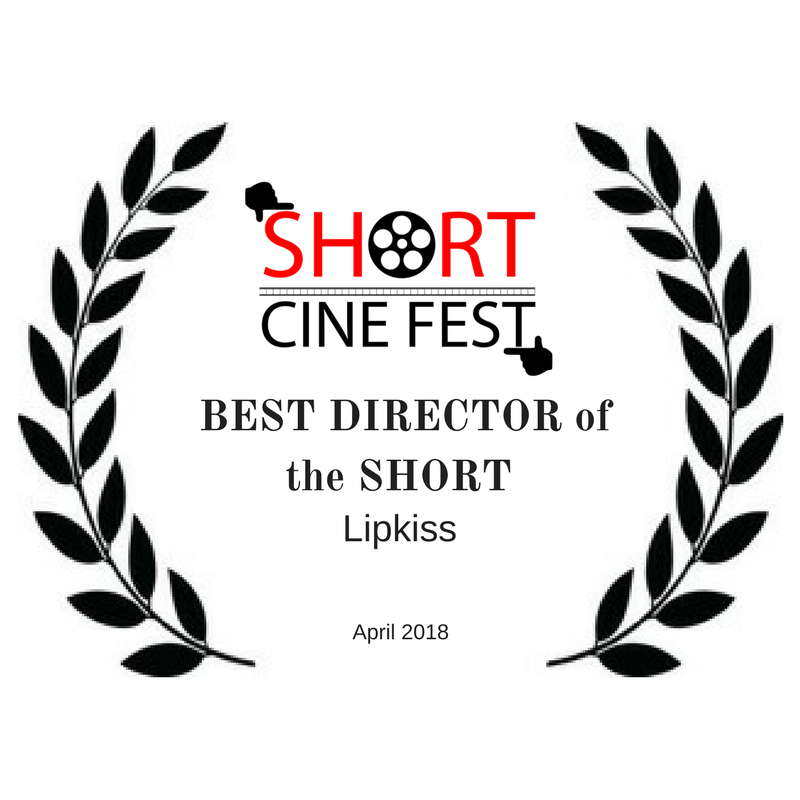 Best Director of the Short