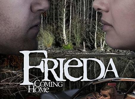 Frieda - Coming Home TRAILER