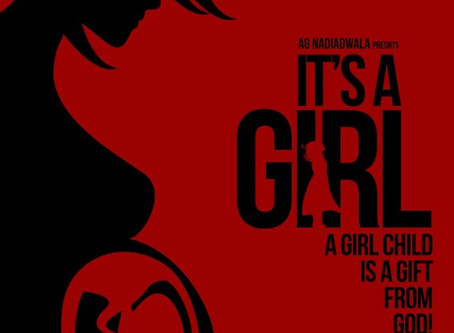 IT'S A GIRL (Trailer)
