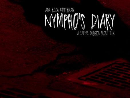 Nympho's Diary