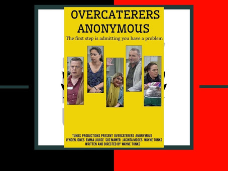 Overcaterers Anonymous
