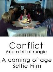 Conflict and a Bit of Magic, A Coming of