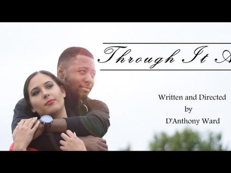 Through It All Music Video