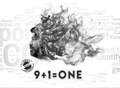 9+1=1 (Trailer)