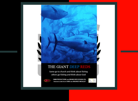 THE GIANT DEEP REDS (Trailer)