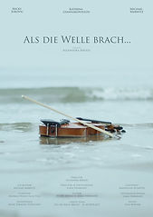 Als die Welle brach  As the wave broke.j