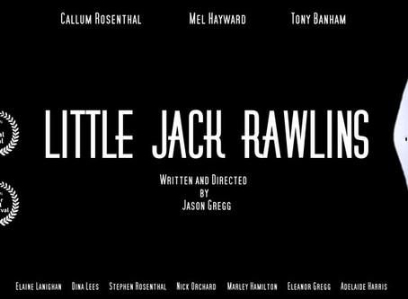 Little Jack Rawlins