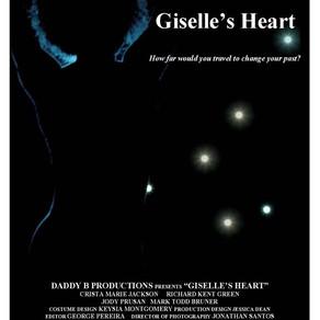 Giselle's Heart