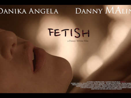 FETISH (Trailer)