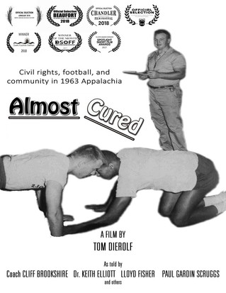 Almost Cured (Trailer) - Best Documentary/ Non-Fiction Film Of The Month (DECEMBER 2017)