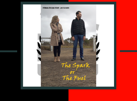 The Spark or The Fuel