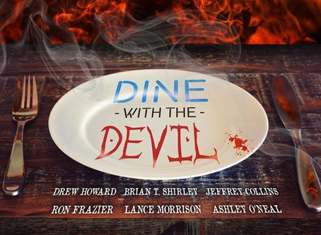 "Trailer for ""Dine with the Devil"""