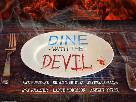 """Trailer for """"Dine with the Devil"""""""