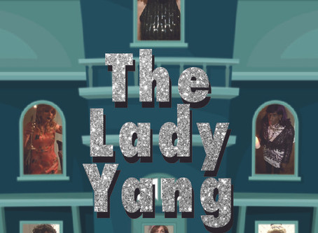 The Lady Yang: Chapter 1