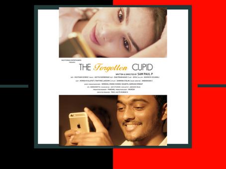 The Forgotten Cupid (Trailer)