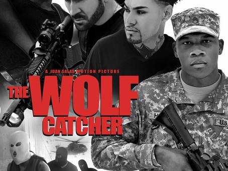 The Wolf Catcher (Trailer)