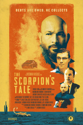 The Scorpion´s Tale (Trailer) - BEST SHORT FILM OF THE MONTH (DECEMBER - 2018)