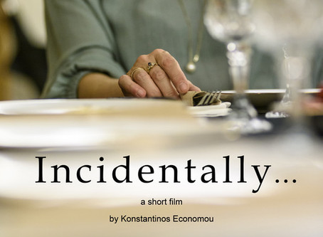 Incidentally (Trailer)