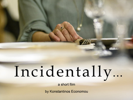 Incidentally (Trailer)
