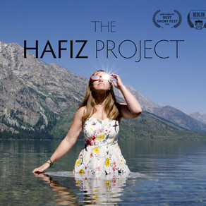 """The Hafiz Project - """"The Brilliance of Your Own Being"""""""