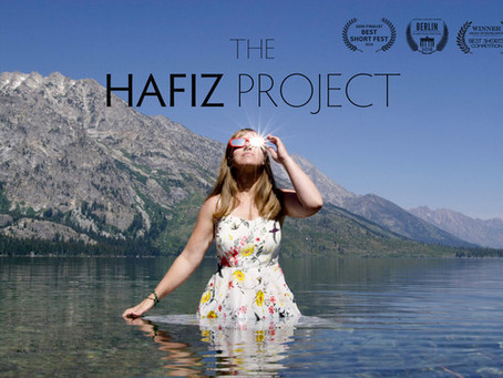 "The Hafiz Project - ""The Brilliance of Your Own Being"""
