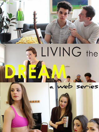 Living the Dream (Trailer) - Best Web Series Of The Month (OCTOBER 2017)