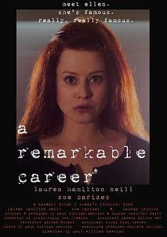 A Remarkable Career.jpg