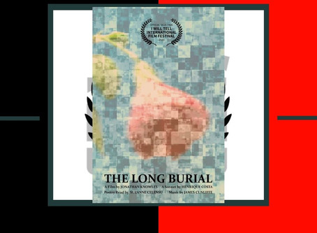 The Long Burial