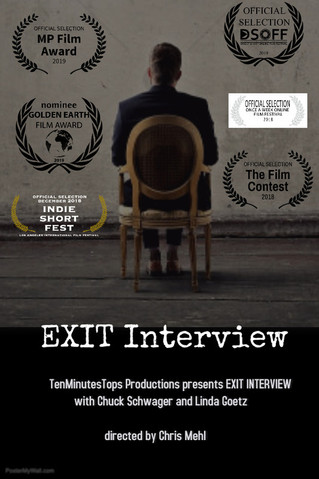 EXIT Interview - BEST D.O.P OF THE MONTH (JANUARY 2019)