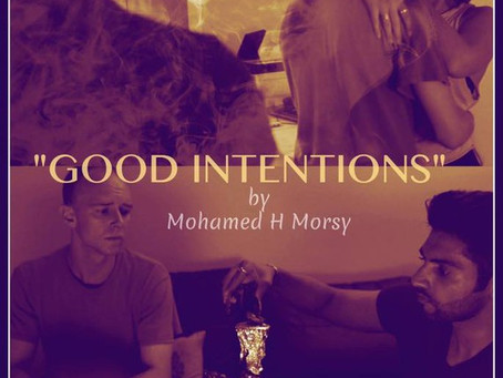 Good intentions (Trailer)