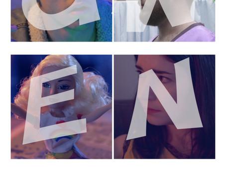 Gwen (Trailer)