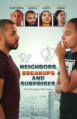Neighbors, Breakups and Surprises.jpg