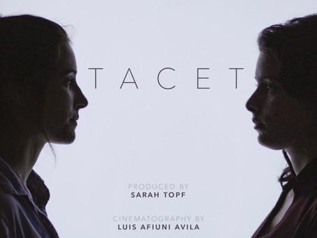 Tacet (Trailer)