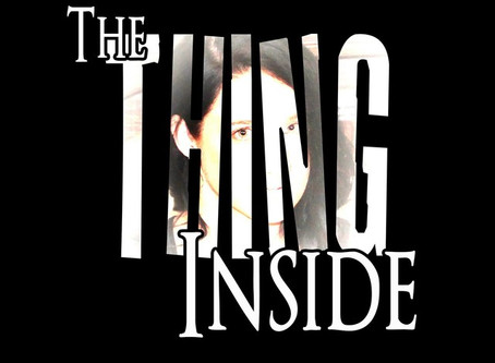 The Thing Inside Trailer