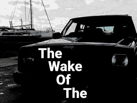 The Wake Of The Storm