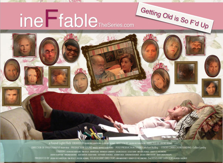 IneFfable (6 Episodes)
