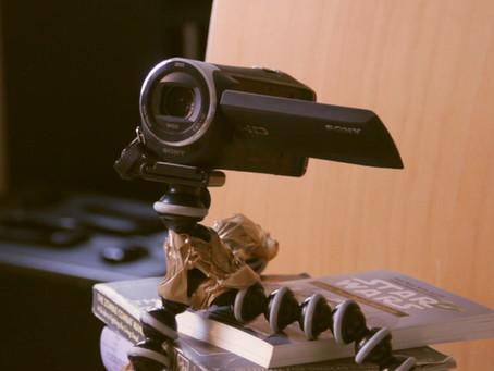The Handycam Man (Trailer)