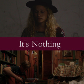It's Nothing