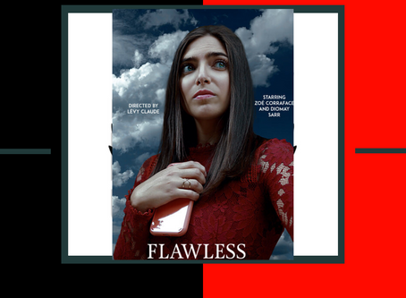 FLAWLESS (Trailer)