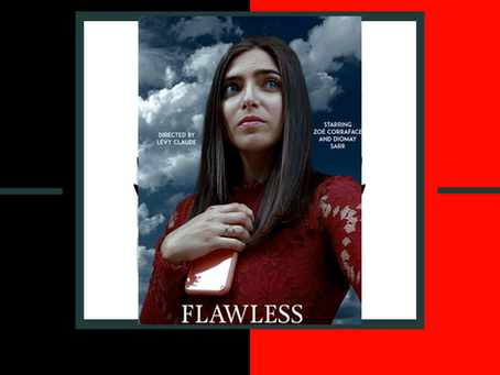FLAWLESS (Trailer)