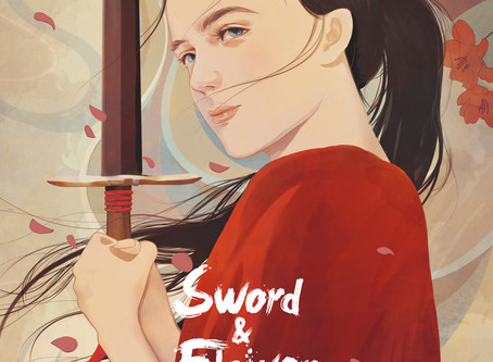 Sword and Flower