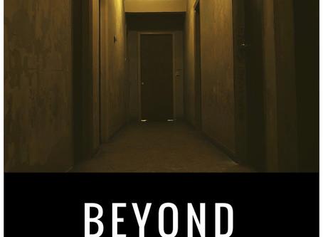 BEYOND DARKNESS (Trailer)