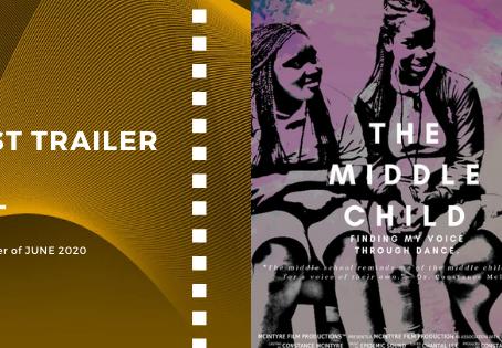 Golden Earth Film Award's Best Trailer of the Film winner of June 2020 Edition