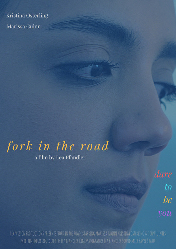 Fork In The Road (Trailer) - BEST LGBT FILM OF THE MONTH (NOVEMBER-2018)