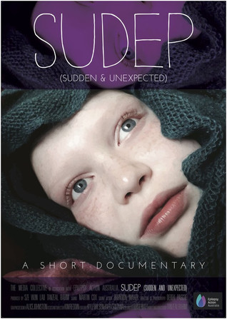Sudep (Sudden & Unexpected) - Best Documentary/ Non-Fiction Film Of The Month (November 2017)