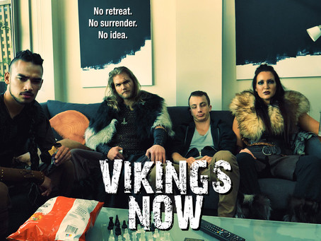 Vikings Now (Trailer)