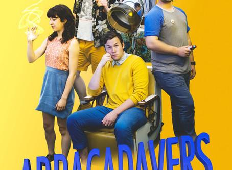 Abracadavers (Trailer)