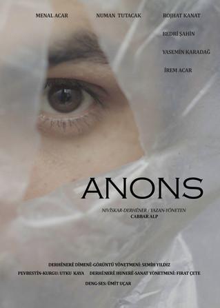 Announcement (Trailer) - Best Short Film Of The Month  (November 2017)