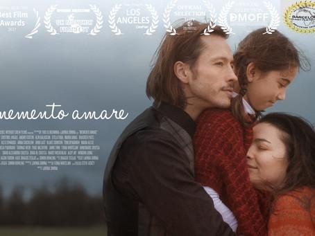 Memento Amare (Trailer)